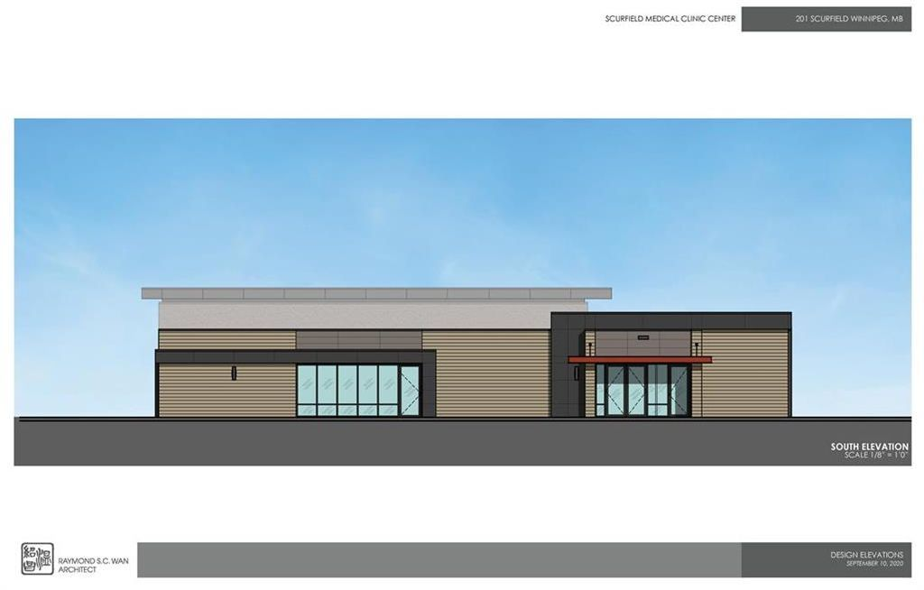 Main Photo: 201 Scurfield Boulevard in Winnipeg: Industrial / Commercial / Investment for lease (1P)  : MLS®# 202100507
