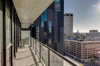 Photo 12: 1605 311 Hargrave Street in Winnipeg: Downtown Condominium for sale (9A)  : MLS®# 202028121