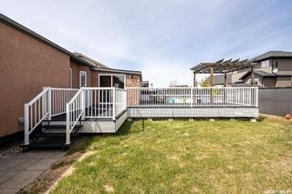 Photo 33: 218 Crenshaw Way in Warman: Residential for sale : MLS®# SK856505