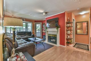 "Photo 10: 122 2962 TRETHEWEY Street in Abbotsford: Abbotsford West Condo for sale in ""CASCADE GREEN"" : MLS®# R2473837"
