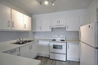 Photo 1: 140 3015 51 Street SW in Calgary: Glenbrook Row/Townhouse for sale : MLS®# A1092906
