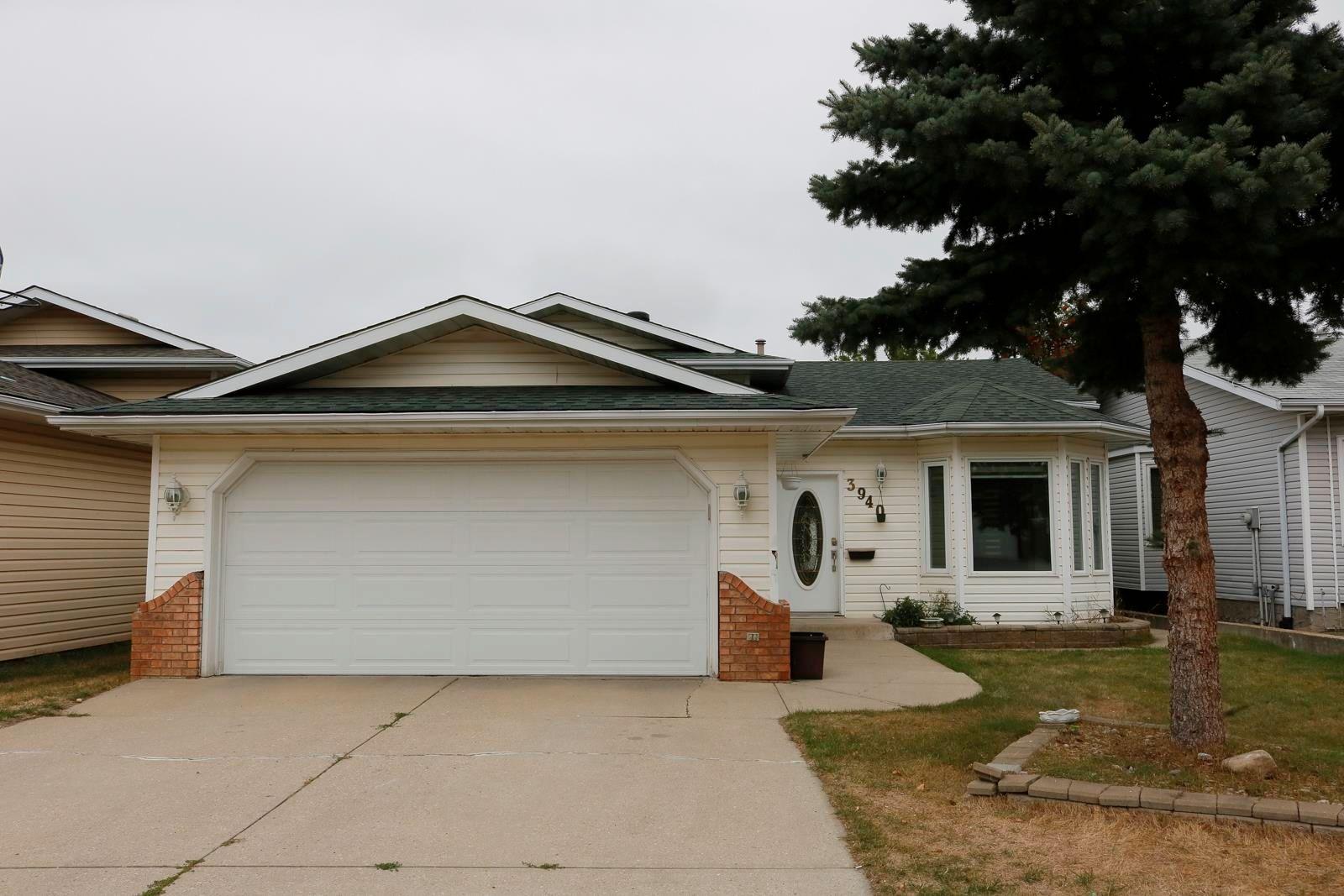 Main Photo: 3940 22 Avenue in Edmonton: Zone 29 House for sale : MLS®# E4261221