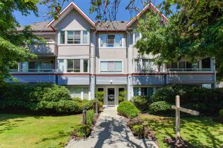 """Photo 1: 206 1845 W 7TH Avenue in Vancouver: Kitsilano Condo for sale in """"HERITAGE ON CYPRESS"""" (Vancouver West)  : MLS®# R2196440"""
