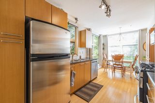 """Photo 6: 307 9319 UNIVERSITY Crescent in Burnaby: Simon Fraser Univer. Condo for sale in """"Harmony at the Highlands"""" (Burnaby North)  : MLS®# R2606312"""