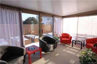 Photo 10: 205 Barlow Crescent in Winnipeg: River Park South Residential for sale (2F)  : MLS®# 1729915