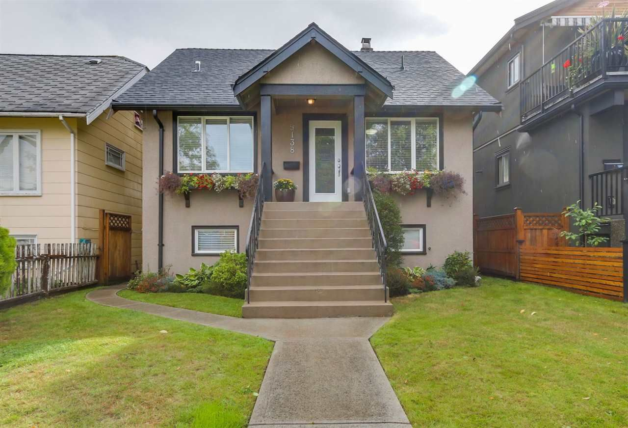 Main Photo: 5138 CHESTER Street in Vancouver: Fraser VE House for sale (Vancouver East)  : MLS®# R2119853