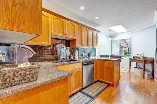 """Photo 18: 20 22751 HANEY Bypass in Maple Ridge: East Central Townhouse for sale in """"RIVERS EDGE"""" : MLS®# R2594550"""