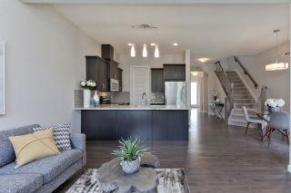 Photo 4: ANDERSON CO SW in Edmonton: Zone 56 House Half Duplex for sale : MLS®# E4161425