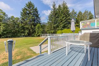 Photo 29: 1120 Woss Lake Dr in Nanaimo: Na South Jingle Pot Manufactured Home for sale : MLS®# 882171
