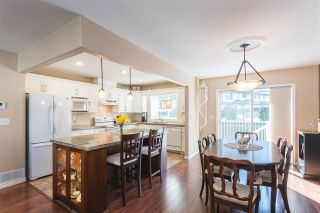 """Photo 8: 53 34250 HAZELWOOD Avenue in Abbotsford: Abbotsford East Townhouse for sale in """"Still Creek"""" : MLS®# R2567528"""