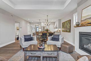 Photo 9: 147 4098 Buckstone Rd in COURTENAY: CV Courtenay City Row/Townhouse for sale (Comox Valley)  : MLS®# 837039