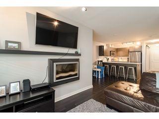 """Photo 5: 218 21009 56 Avenue in Langley: Salmon River Condo for sale in """"CORNERSTONE"""" : MLS®# R2538112"""