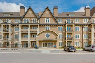 Main Photo: 415 20 Mahogany Mews SE in Calgary: Mahogany Apartment for sale : MLS®# A1094369