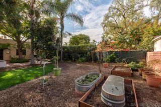 Photo 28: KENSINGTON House for sale : 3 bedrooms : 4124 Norfolk Terrace in San Diego