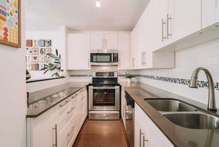 Photo 1: 103 2001 BALSAM Street in Vancouver: Kitsilano Condo for sale (Vancouver West)  : MLS®# R2601345