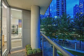"""Photo 14: 304 1228 W HASTINGS Street in Vancouver: Coal Harbour Condo for sale in """"Palladio"""" (Vancouver West)  : MLS®# R2594596"""