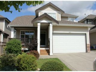 "Photo 1: 18891 68A Avenue in Surrey: Clayton House for sale in ""CLAYTON HEIGHTS"" (Cloverdale)  : MLS®# F1306227"