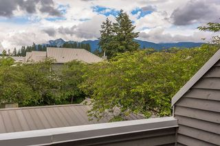 """Photo 23: 1585 BOWSER Avenue in North Vancouver: Norgate Townhouse for sale in """"Illahee"""" : MLS®# R2465696"""