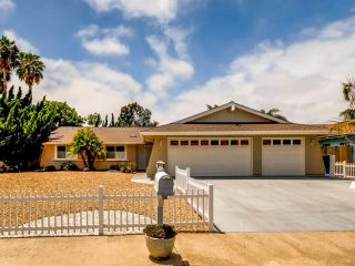 Photo 1: CARLSBAD EAST House for sale : 3 bedrooms : 2408 SONORA CT. in Carlsbad