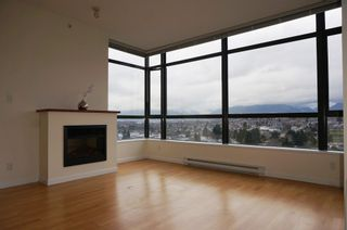 """Photo 2: 2003 4132 HALIFAX Street in Burnaby: Brentwood Park Condo for sale in """"Marquis Grande"""" (Burnaby North)  : MLS®# V1090872"""