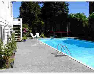 Photo 9: 5326 4A Street in Tsawwassen: Pebble Hill House for sale : MLS®# V750346