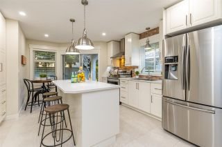 """Photo 17: 8 5550 LANGLEY Bypass in Langley: Langley City Townhouse for sale in """"RIVERWYNDE"""" : MLS®# R2565492"""