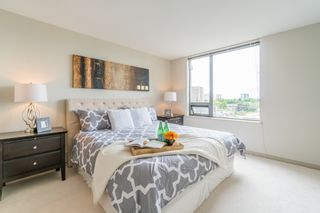 """Photo 12: 908 6331 BUSWELL Street in Richmond: Brighouse Condo for sale in """"THE PERLA"""" : MLS®# R2177895"""