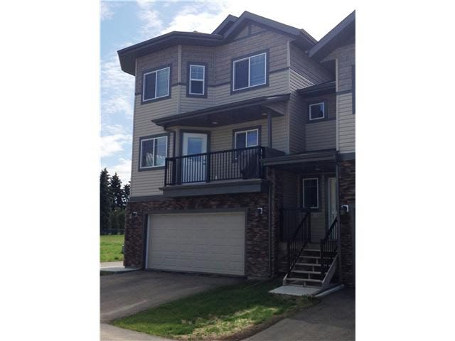 Main Photo: #111 5109 55 ST in Beaumont: Zone 82 Townhouse for sale : MLS®# E3330320