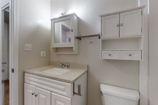Photo 17: 6608 106 Street in Edmonton: Zone 15 House Half Duplex for sale : MLS®# E4226690