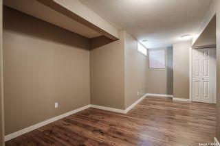 Photo 37: 218 Morrison Court in Saskatoon: Arbor Creek Residential for sale : MLS®# SK821914