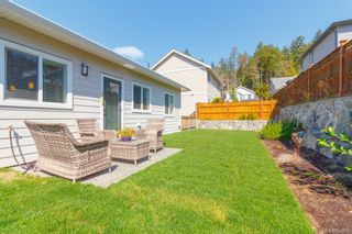 Photo 37: 3418 Ambrosia Cres in Langford: La Happy Valley House for sale : MLS®# 824201