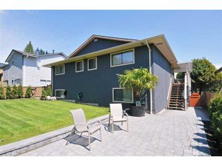 Photo 10: 4029 AYLING Street in Port Coquitlam: Oxford Heights House for sale : MLS®# V888252