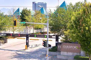 "Photo 18: 322 10707 139 Street in Surrey: Whalley Condo for sale in ""AURA II"" (North Surrey)  : MLS®# R2401299"