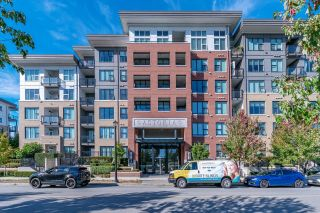 """Photo 1: 120 9399 ALEXANDRA Road in Richmond: West Cambie Condo for sale in """"ALEXANDRA COURT BY POLYGON"""" : MLS®# R2616404"""
