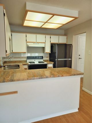 """Photo 2: 307 450 BROMLEY Street in Coquitlam: Coquitlam East Condo for sale in """"BROMLEY MANOR"""" : MLS®# R2612328"""