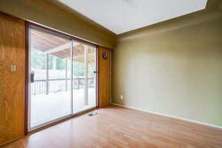 Photo 15: 21184 DEWDNEY TRUNK Road in Maple Ridge: Southwest Maple Ridge House for sale : MLS®# R2541732