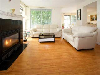 """Photo 3: 3 7080 ST. ALBANS Road in Richmond: Brighouse South Townhouse for sale in """"MONACO AT THE PALMS"""" : MLS®# V1133907"""