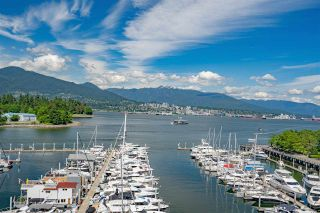 """Photo 5: 702 499 BROUGHTON Street in Vancouver: Coal Harbour Condo for sale in """"DENIA"""" (Vancouver West)  : MLS®# R2589873"""
