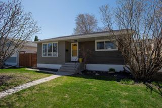 Photo 22: 867 Centennial Street in Winnipeg: River Heights South Residential for sale (1D)  : MLS®# 202110997