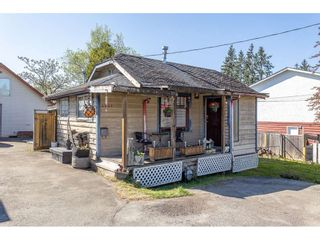 """Photo 35: 4841 200 Street in Langley: Langley City House for sale in """"Simonds / 200St. Corridor"""" : MLS®# R2570168"""