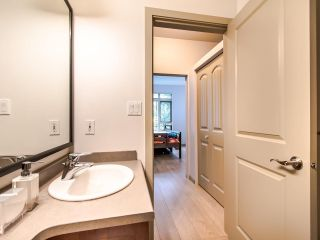 "Photo 11: 307 200 CAPILANO Road in Port Moody: Port Moody Centre Condo for sale in ""SUTERBROOK"" : MLS®# R2415006"
