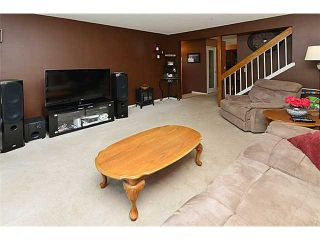 Photo 8: 120 ABOYNE Place NE in CALGARY: Abbeydale Residential Attached for sale (Calgary)  : MLS®# C3629210