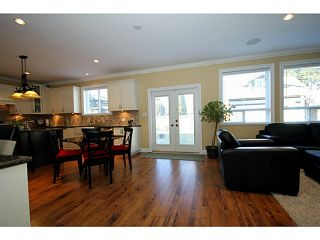 """Photo 5: 4667 CANNERY Place in Ladner: Ladner Elementary House for sale in """"LADNER ELEMENTARY"""" : MLS®# V1045503"""