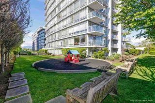 "Photo 23: 1107 8288 LANSDOWNE Road in Richmond: Brighouse Condo for sale in ""Versante"" : MLS®# R2491445"