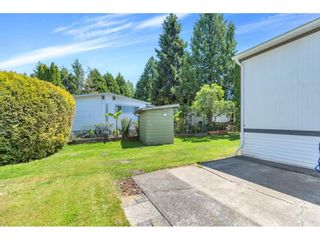 """Photo 19: 328 1840 160 Street in Surrey: King George Corridor Manufactured Home for sale in """"BREAKAWAY BAYS"""" (South Surrey White Rock)  : MLS®# R2593768"""