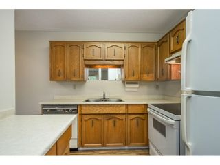 """Photo 5: 309 32119 OLD YALE Road in Abbotsford: Abbotsford West Condo for sale in """"YALE MANOR"""" : MLS®# R2622488"""