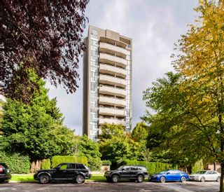 """Photo 23: 802 2121 W 38TH Avenue in Vancouver: Kerrisdale Condo for sale in """"ASHLEIGH COURT"""" (Vancouver West)  : MLS®# R2623067"""