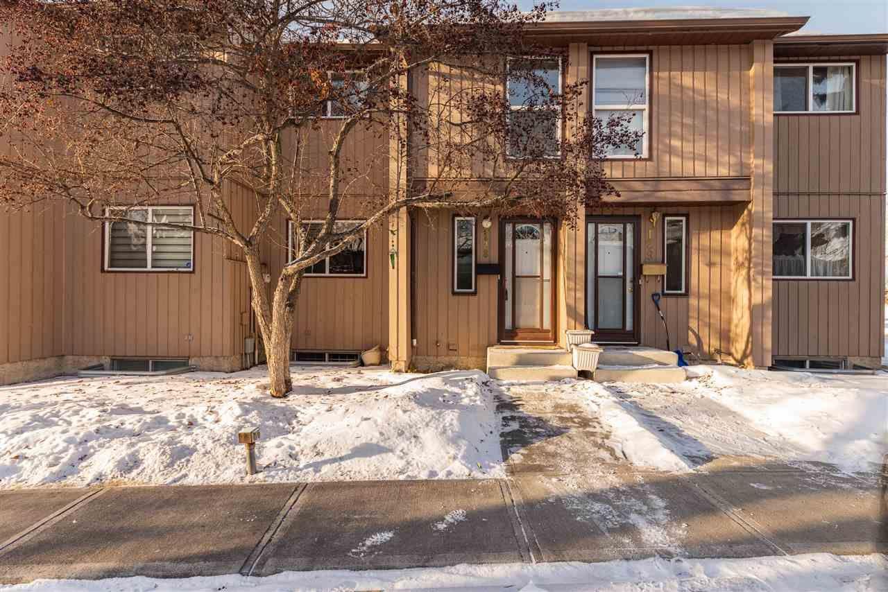 Main Photo: #128 10633 31 Avenue in Edmonton: Zone 16 Townhouse for sale : MLS®# E4240617