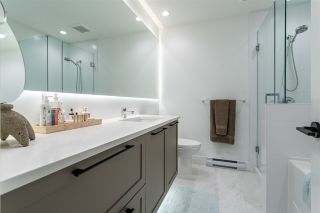 """Photo 22: 1 1221 ROCKLIN Street in Coquitlam: Burke Mountain Townhouse for sale in """"VICTORIA"""" : MLS®# R2559150"""