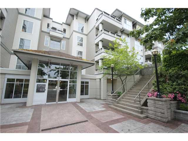 "Main Photo: 232 8880 JONES Road in Richmond: Brighouse South Condo for sale in ""REDONA"" : MLS®# V892734"